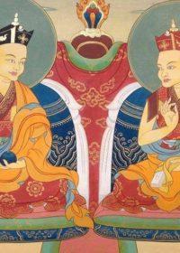Karmapa_Shamarpa
