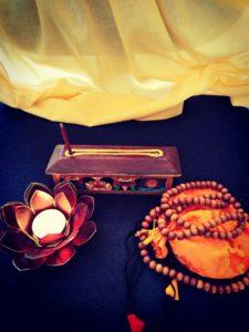 Meditationstreffen aktuell